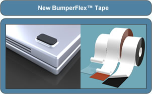 New BumperFlex Tape